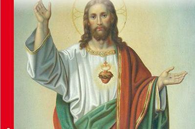 Posłaniec Serca Jezusowego – czerwiec 2013