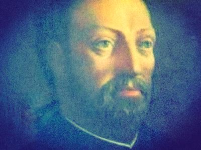 Jan de Britto SJ – żarliwy ewangelizator