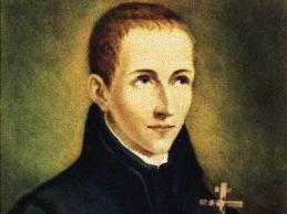 Jan Berchmans SJ – wierny małym sprawom