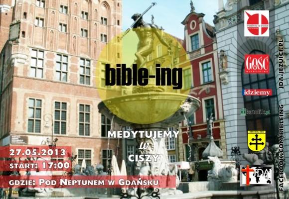Bible-ing Gdańsk