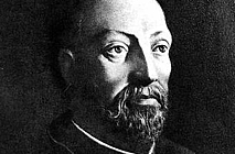 Jan de Brébeuf SJ – apostoł Indian
