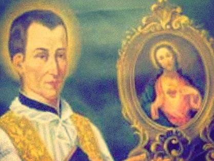 Klaudiusz La Colombière SJ – Apostoł Serca
