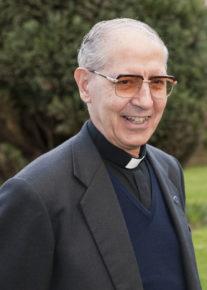 o. gen. Adolfo Nicolás SJ