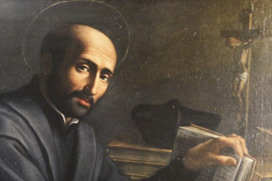 Ignacy Loyola – w imię Jezusa