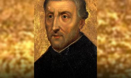Piotr Kanizy SJ – Drugi Apostoł Niemiec
