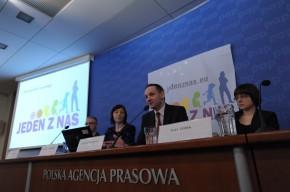 """fot. Konferencja """"JzN""""/ jedenznas.pl"""