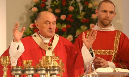 Warszawskie Uroczystości św. Andrzeja Boboli