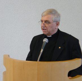 o. Adam Żak SJ (fot. deon.pl / Życie Duchowe)