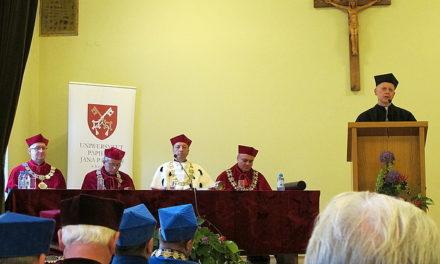 o. Hieronim Fokciński SJ doktorem h.c.