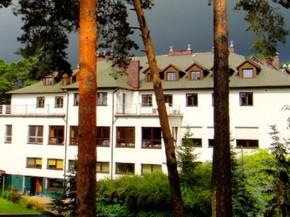 Europejskim Centrum Komunikacji i Kultury w Warszawie-Falenicy