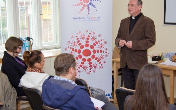 Spotkanie Klubu Fundraisera w Sopocie