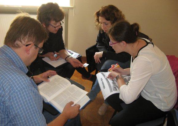 Akademia Biblijna na Pomorzu