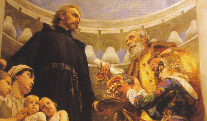 Beatyfikacja ks. P. Skargi SJ nabiera tempa