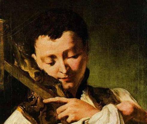 Św. Alojzy Gonzaga – wszystko dla Jezusa