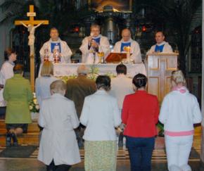 Jubileusz 450-lecia Wspólnoty Życia Chrześcijańskiego