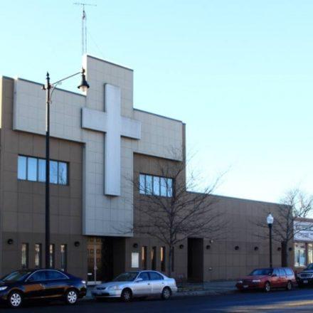 Jezuicki Ośrodek Milenijny