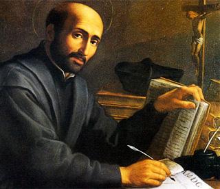 Św. Ignacy Loyola SJ – szukający Boga