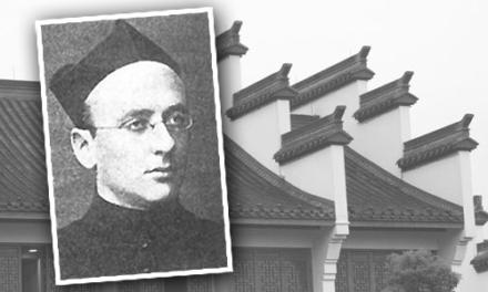 Św. Leon-Ignacy Mangin SJ