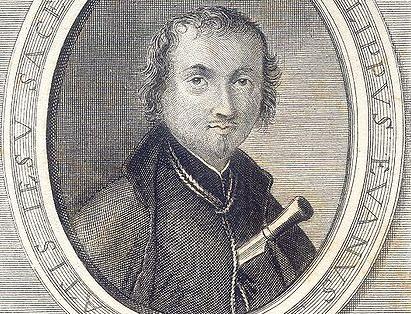 Wspomnienie Św. Filipa Evansa SJ