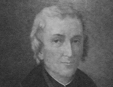 Św. Dawid Lewis