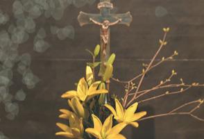 """Sesja rekolekcyjna """"Teologia w kwiatach"""""""