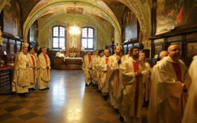 Tajemnice jezuickich probacji