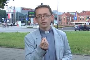 o. Piotr Kropisz SJ