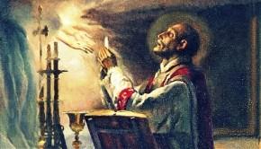św. Franciszek Borgiasz SJ