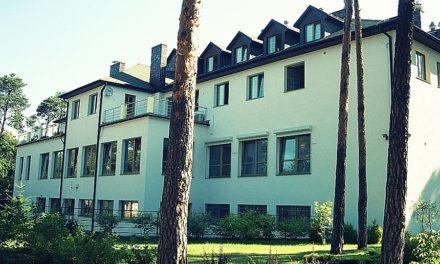 Akademia Biblijna w Warszawie