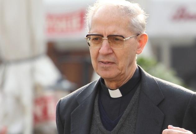 """Gen. jezuitów o """"nadużyciu władzy"""" w Syrii"""