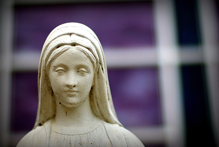 Czym jest duchowość maryjna?