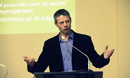Spotkania biblijne w Warszawie