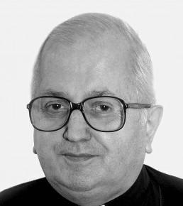Śp. o. Marian Żurowski SJ