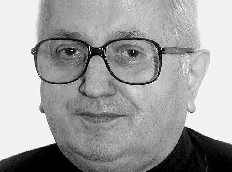 Zmarł brat Marian Żurowski SJ