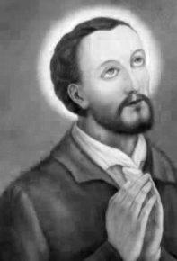 Św. Jan de Lalande
