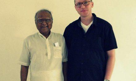 Colombo – Trzecia probacja na Sri Lance