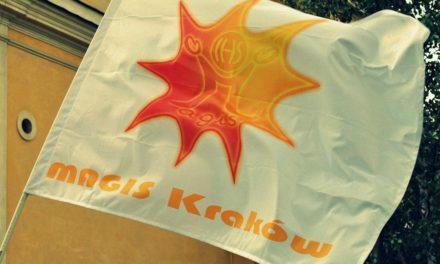Kraków: Spotkanie moderatorów MAGISu