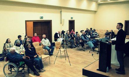 Warszawa: spotkanie Akademii Biblijnej