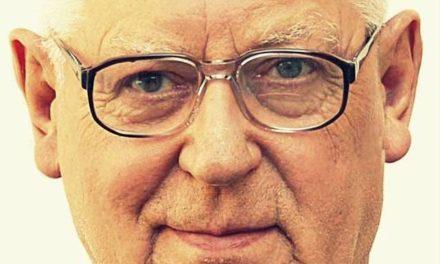60 lat kapłaństwa o. A. Baneckiego SJ