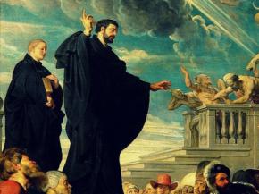 Św. Franciszek Ksawery SJ