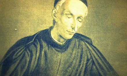 Wspomnienie św. Józefa Pignatelliego SJ