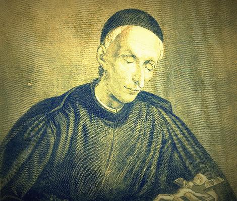 Józef Pignatelli SJ – wierny do końca