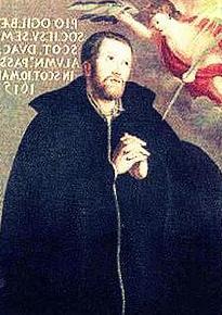Św. Jan Ogilvie SJ