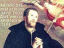 Św. J. Ogilvie: jezuita z Bożego Narodzenia
