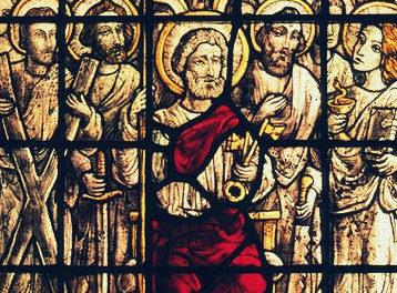 Listopadowy Posłaniec Serca Jezusowego