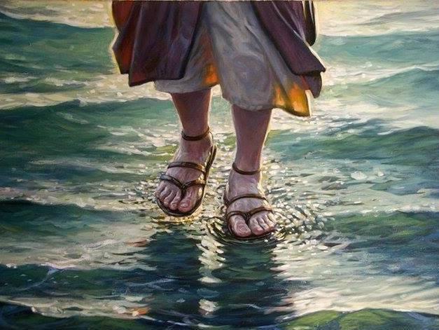 """Rekolekcje """"Po prostu o Jezusie"""""""