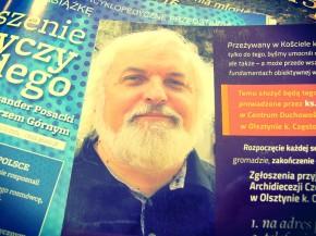 O. Aleksander Posacki SJ (fot. DEON.pl)