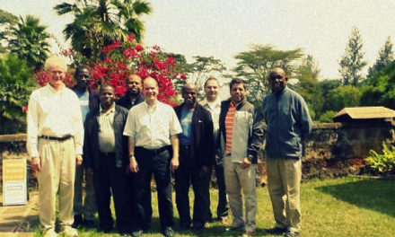 KENIA – Z Probacji w Nairobi