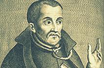 Św. Edmund Campion SJ