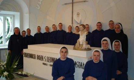 150-lecie Sióstr w Starej Wsi